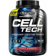 Cell-Tech 2,70 kg