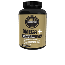 Omega + 90 Softgels
