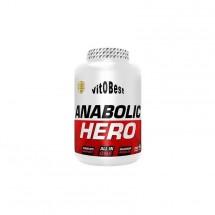 Anabolic Hero 1814 kg