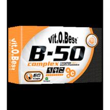 B-50 Complex 60 caps