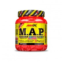 M.A.P. Muscle Amino Power (PepForm) 375 Tabs