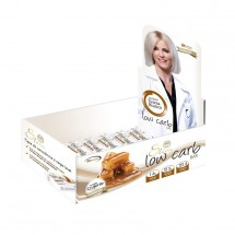 GoldNutrition Low Carb Bar 24 unidades