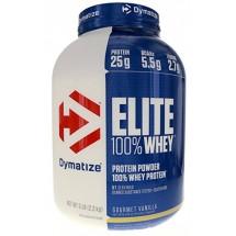 Elite 100% Whey Protein 2,27 kg
