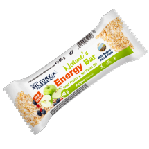 Nature's Energy bar. 20 Unid.