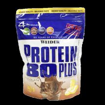 Proteín 80 Plus 500g
