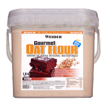Gourmet Oat Flour 1,9 kg