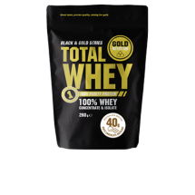 Total Whey 260 gr