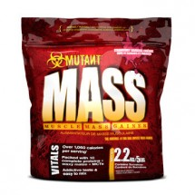Mutant Mass 2,2 kg