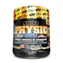 Big Amino Physiq EVO 400 gr