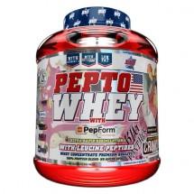 Pepto Whey 2,12 kg