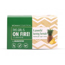 On Fire L-Carnitina Woman Collection 15x10 ml