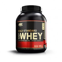 100% Whey Gold Standard 5 Lbs (2,27 Kg)