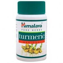 TURMERIC CURCUMA LONGA 60 CAP