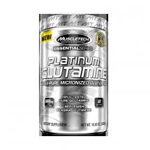 Muscletech Platinum Glutamina 302Gr