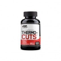 Optimum Nutrition Thermo-Cuts 100 caps