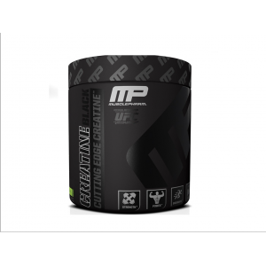 Musclepharm Creatine Black 200 gr