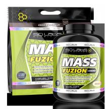 Scilabs Nutrition Mass Fuzion Loaded 2722 gr