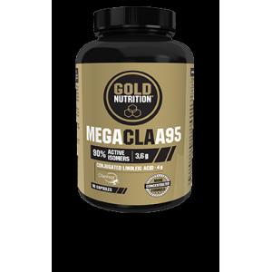 Gold Nutrition Mega CLA A95 90 caps