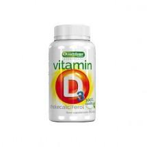 Quamtrax Essentials Vitamin D3 60 caps