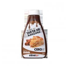 Sirope Tarta de Manzana Sin Azucar 425 ml