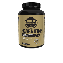 GoldNutrition L-Carnitine 60 caps