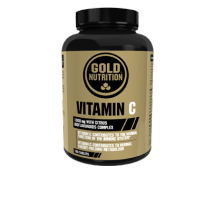 Gold Nutrition Vitamin C 100 tabs