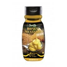Servivita Salsa Mostaza y Miel sin Calorias 320 ml