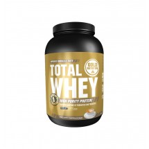 GoldNutrition Total Whey 1 Kg
