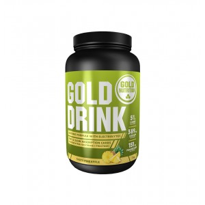 GoldNutrition Gold Drink 1 kg