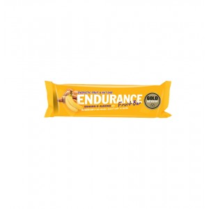 GoldNutrition Endurance Fruit Bar 35 barritas x 40 gr