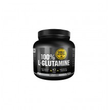 GoldNutrition L-Glutamine 100% 300 g