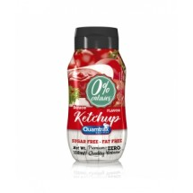 Quamtrax Nutrition Sauce Ketchup 330 ml