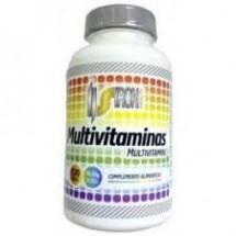 Iron Supplements Multivitaminas 120 caps