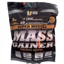 Mass Gainer Iron Supplement 3 Kg