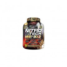 Muscletech Nitro Tech Whey Gold 2,51 kg
