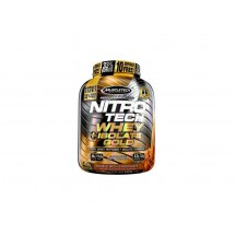 Muscletech Nitro Tech Whey + Isolate Gold 1.8 kg