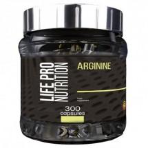 Life Pro Arginine 300 caps