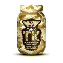 Scitec Muscle Army Tank 3 Kg