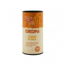 GoldNutrition Curcuma Bio 125 gr