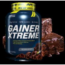 API GAINER XTREME 2,7 KG