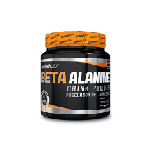 BioTechUSA Beta Alanine Powder 300 gr
