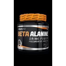 BioTechUSA Beta Alanine Powder 300 gr