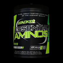 Stacker2 Europe Essential Aminos 400 gr