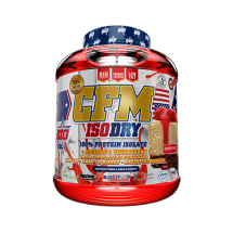 BIG CFM ISO DRY PROTEIN 1,8 KG