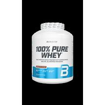 BioTechUSA 100% Pure Whey 2270 gr