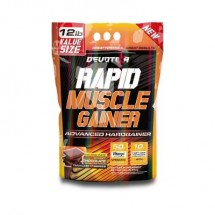 RAPID MUSCLE GAINER 5440G