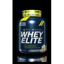 API Whey Elite 2,27 kg