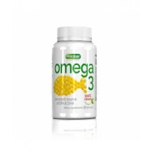Quamtrax Essentials OMEGA 3 90 SOFTGELS