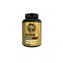 Gold Nutrition Vitamin C 100 tabs