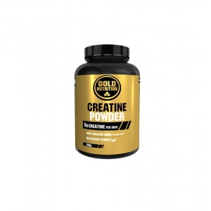 GoldNutrition Creatine Powder 280 g